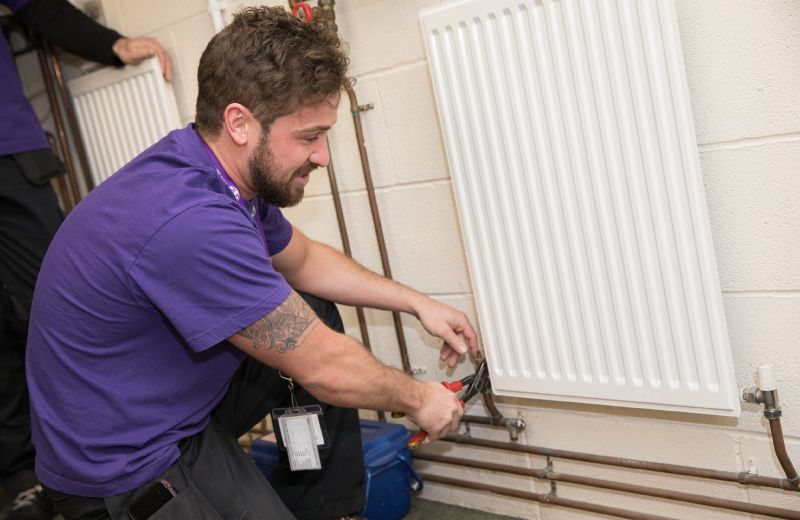 Gas, Plumbing & Heating in the South Lakes